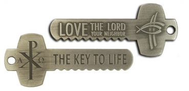 The Key to Life